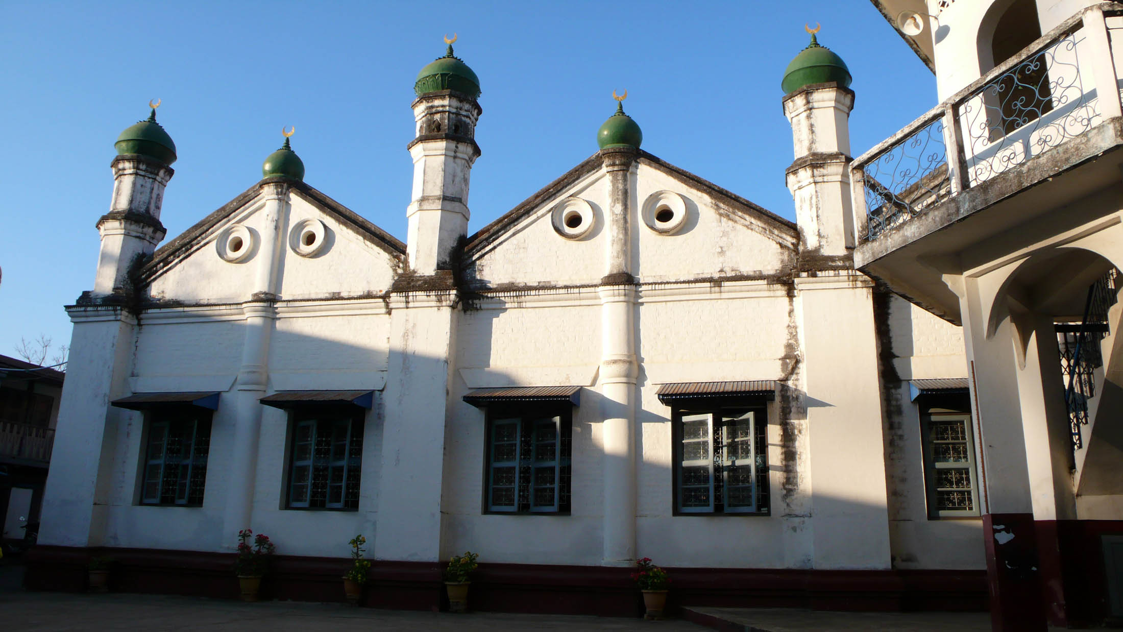 kenmosque