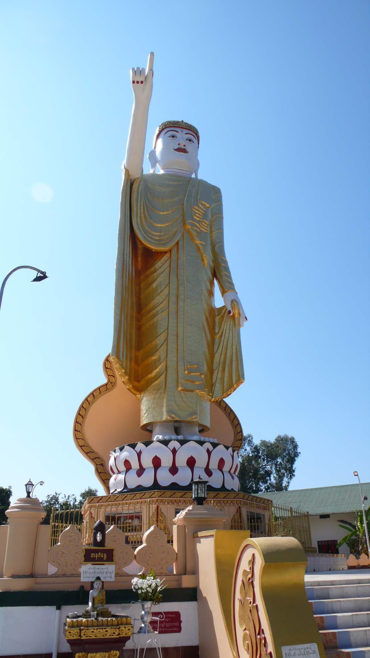 kenstbuddha